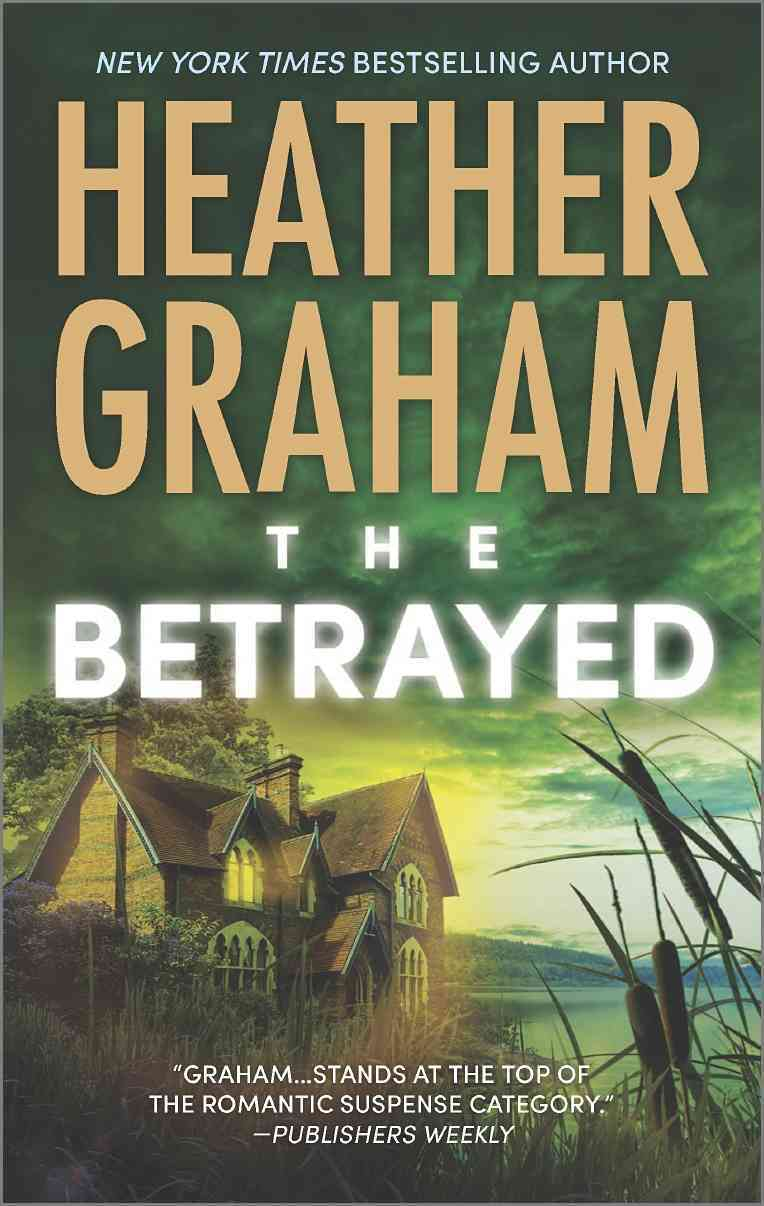 The Betrayed By Graham, Heather